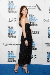 Dakota Johnson – 2019 Film Independent Spirit Awards