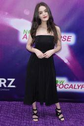 """Dana Melanie – """"Now Apocalypse"""" Premiere in LA"""
