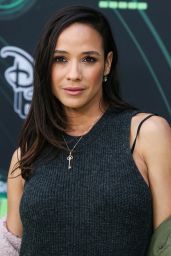 "Dania Ramirez – ""Kim Possible"" Premiere in LA"