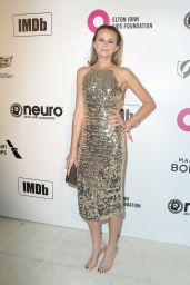 Daniela Hantuchova – 2019 Elton John's Oscars Viewing Party
