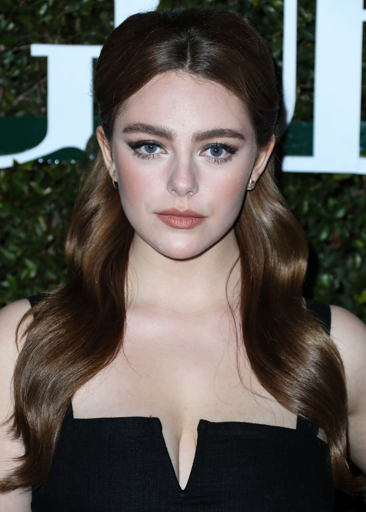 Danielle Rose Russell  Teen Vogues 2019 Young Hollywood Party-6818