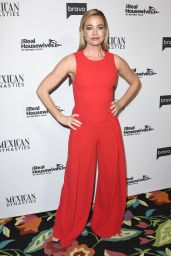 """Denise Richards - """"The Real Housewives Of Beverly Hills"""" Seaon 9 Party in West Hollywood"""