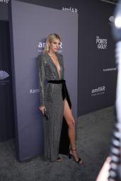 Devon Windsor – 2019 amfAR Gala in New York
