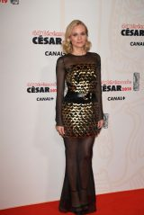 Diane Kruger – 2019 Cesar Film Awards