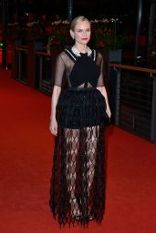 """Diane Kruger - """"The Operative"""" Premiere at Berlinale 2019"""