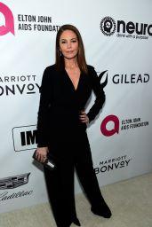 Diane Lane – 2019 Elton John's Oscars Viewing Party