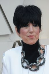 Diane Warren – Oscars 2019 Red Carpet