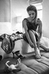 Dianna Agron - Photoshoot for Fabrizio Viti February 2019