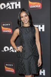 "Dilshad Vadsaria – ""The Oath"" Season 2 Exclusive Screening Event in LA"