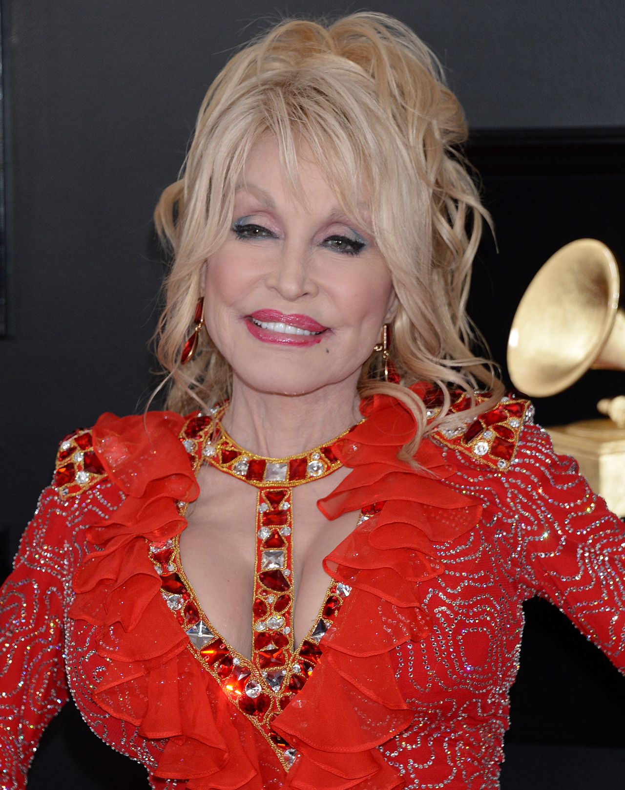 Dolly Parton – 2019 Grammy Awards
