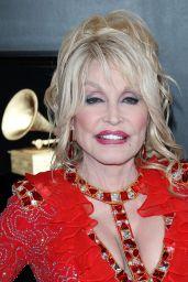 Dolly Parton – 2019 Grammy Awards