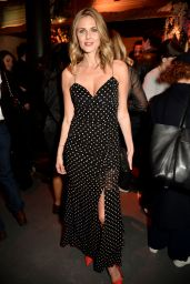 Donna Air – Fabulous Fund Fair in London Fashion Week 02/18/2019