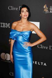 Dua Lipa – Clive Davis' 2019 Pre-Grammy Gala