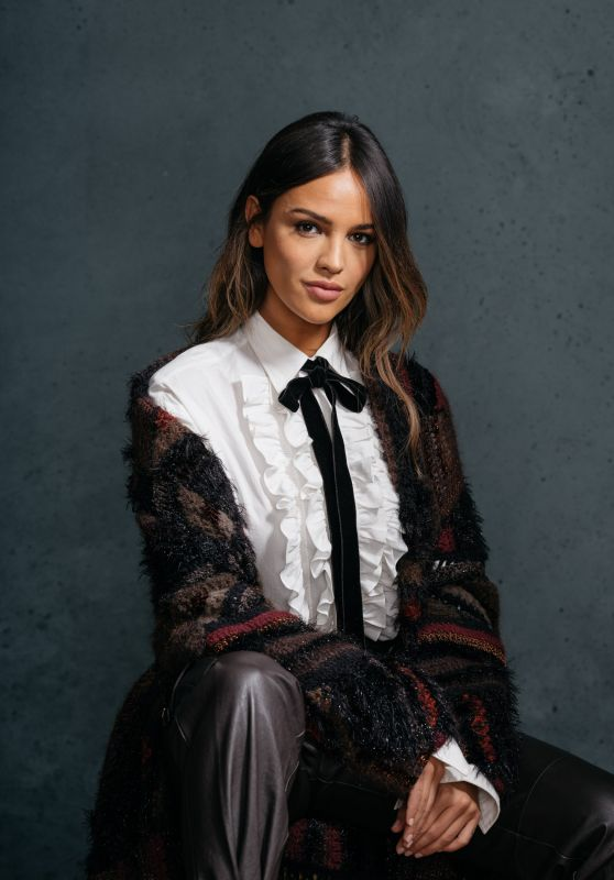 Eiza González – Deadline Studios Portraits at Sundance Film Festival, January 2019