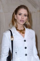 Elena Perminova – Christian Dior Fashion Show in Paris 02/26/2019