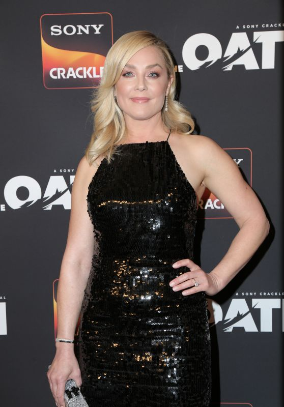 "Elisabeth Rohm – ""The Oath"" Season 2 Exclusive Screening Event in LA"