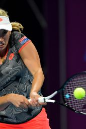 Elise Mertens – 2019 WTA Qatar Open in Doha 02/15/2019
