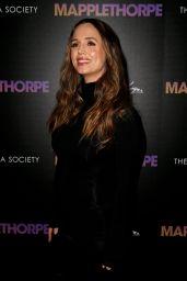 "Eliza Dushku - ""Mapplethorpe"" Screening at Cinepolis Chelsea in NYC"