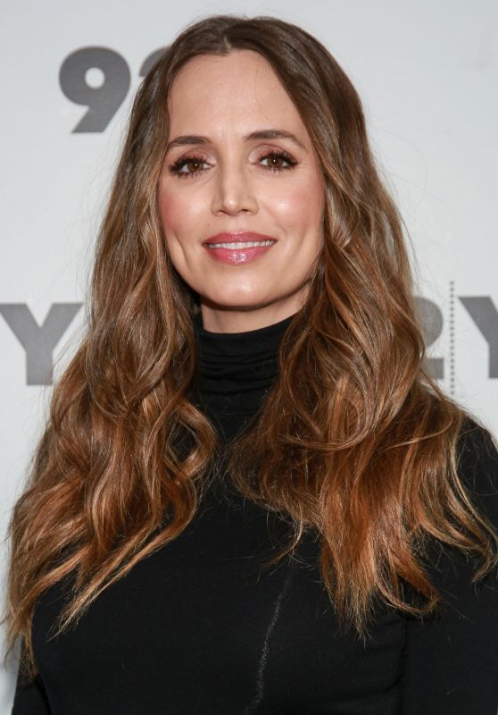 "Eliza Dushku - ""Mapplethorpe"" Screening in NYC"