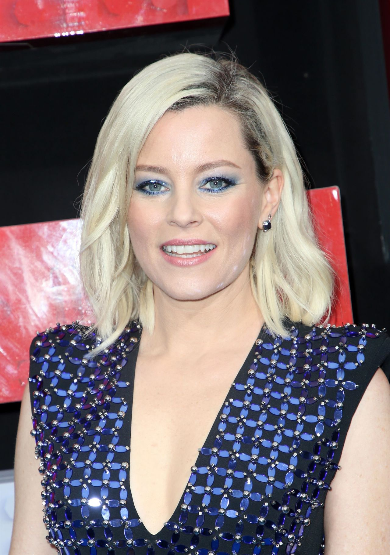 Elizabeth Banks The Lego Movie 2 The Second Part