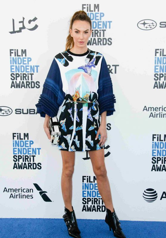 Elizabeth Chambers – 2019 Film Independent Spirit Awards