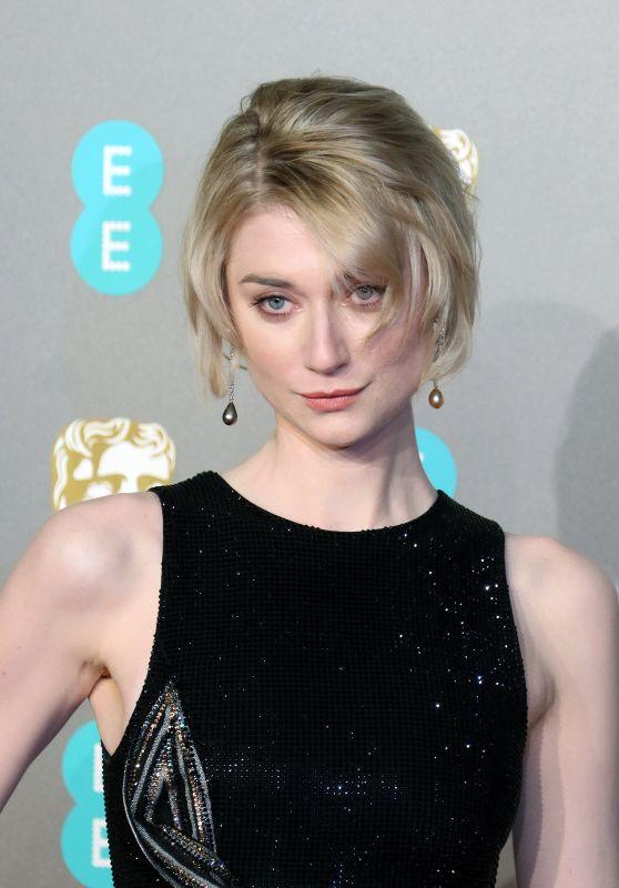 Elizabeth Debicki – BAFTA 2019