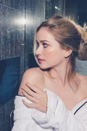 Elizabeth Lail - Photoshoot for Coveteur/Ferragamo February 2019