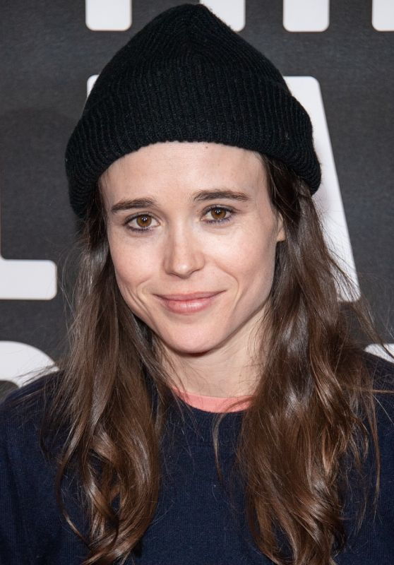 "Ellen Page - ""The Umbrella Academy"" Special Screening in London"