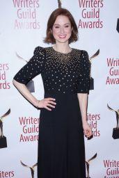 Ellie Kemper – 2019 Writers Guild Awards in NYC