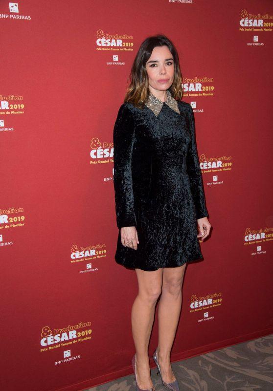Elodie Bouchez - Cesar 2019 Produce