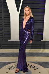 Elsa Hosk – 2019 Vanity Fair Oscar Party