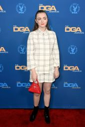 Elsie Fisher – 2019 Directors Guild of America Awards