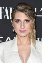 Emily Arlook – Vanity Fair & LOréal Paris Celebrate New Hollywood 02/19/2019
