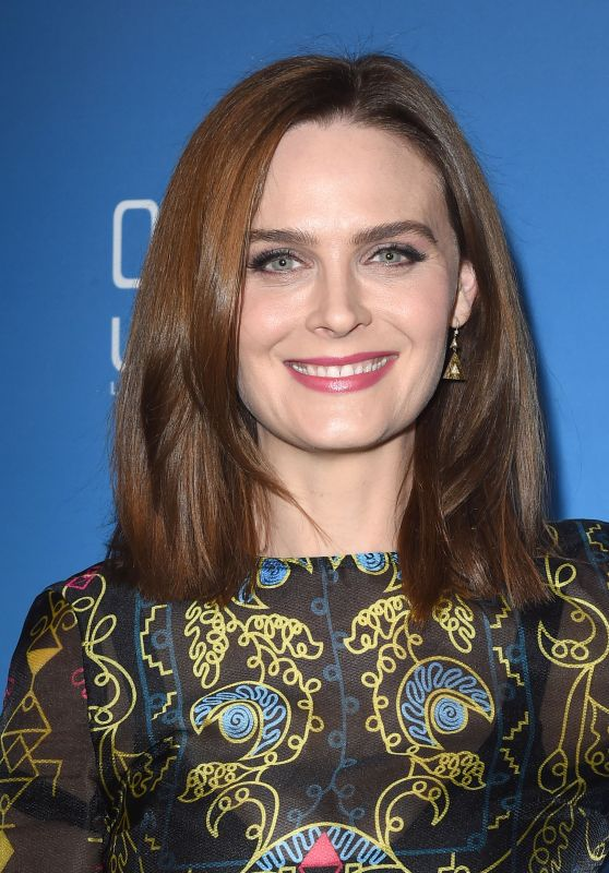 Emily Deschanel - Sony Pictures Classics Annual Oscar Nominees Gala Dinner 02/23/2019