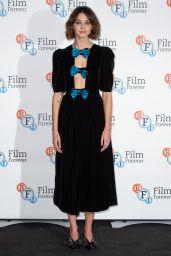 "Emma Appleton - ""Traitors"" Screening in London"