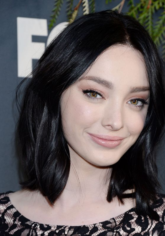 Emma Dumont – 2019 Fox Winter TCA in LA