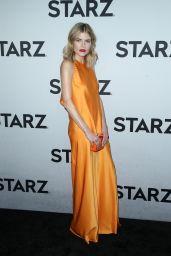 Emma Greenwell – 2019 Starz Winter TCA Tour in Los Angeles