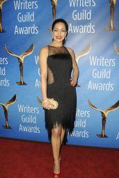 Emmanuelle Vaugier – 2019 Writers Guild Awards in Beverly Hills