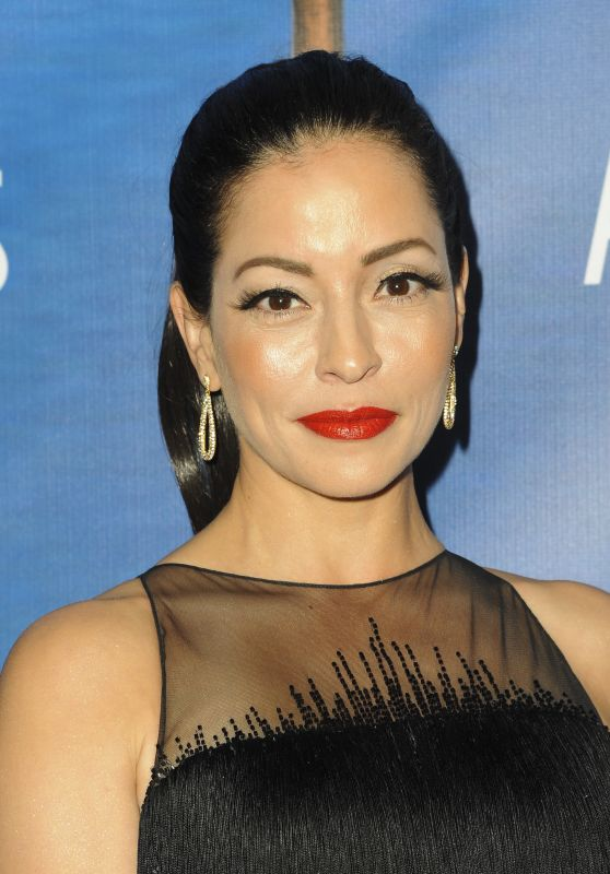 Emmanuelle Vaugier – 2019 Writers Guild Awards in Beverly Hills