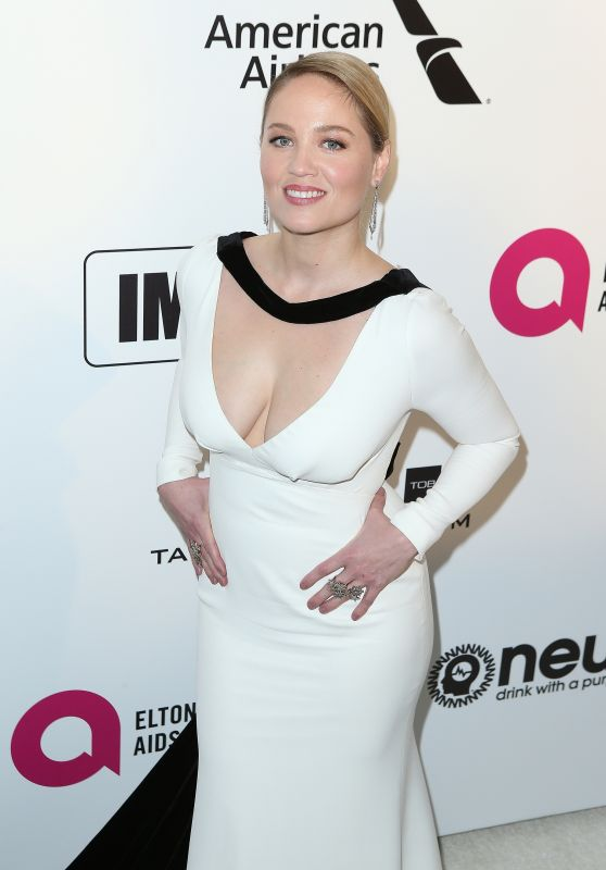 Erika Christensen – 2019 Elton John's Oscars Viewing Party