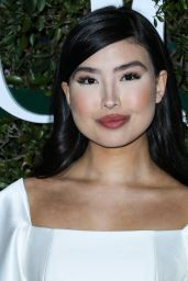 Erika Tham – Teen Vogue's 2019 Young Hollywood Party