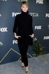 Erin Richards – 2019 Fox Winter TCA in LA