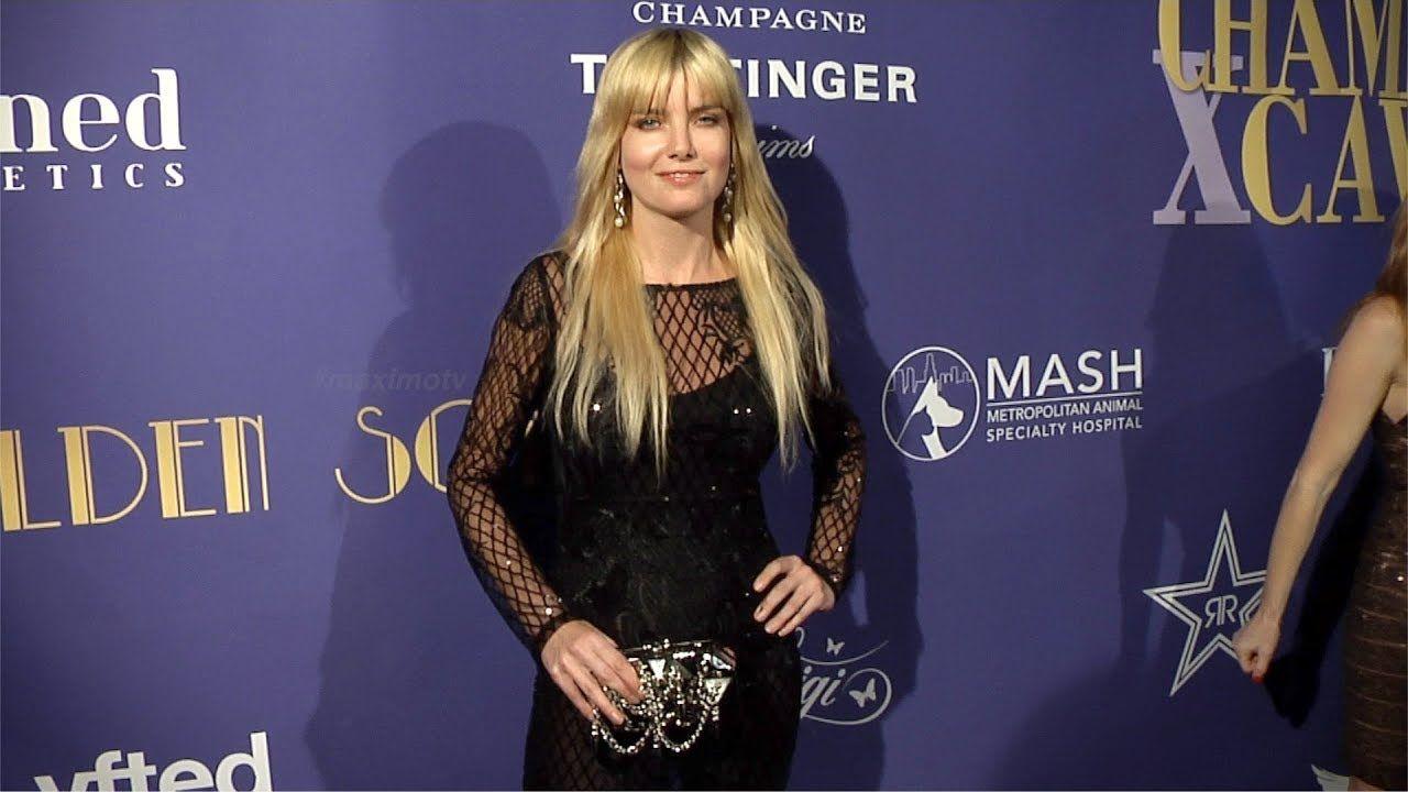 Eugenia Kuzmina – 2019 Golden Soiree Pre-Oscar Party
