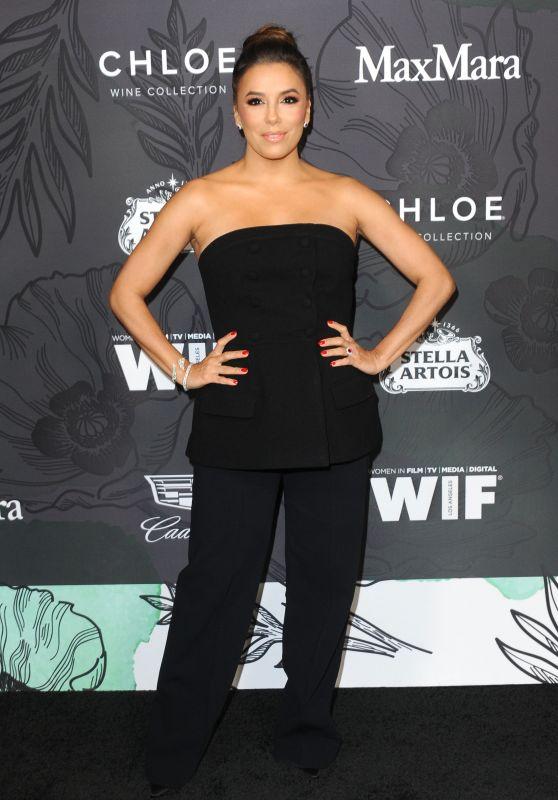 Eva Longoria – 2019 Women in Film Oscar Party