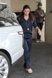 Eva Longoria - Out in Beverly Hills 02/01/2019