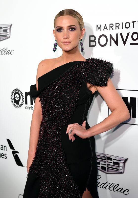 Evan Ross – 2019 Elton John's Oscars Viewing Party