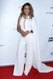 Eve – Universal Music Group Grammy After Party 02/10/2019