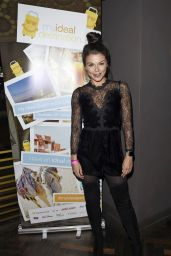 Faye Brookes – My Ideal Destination Launch Party 01/31/2019