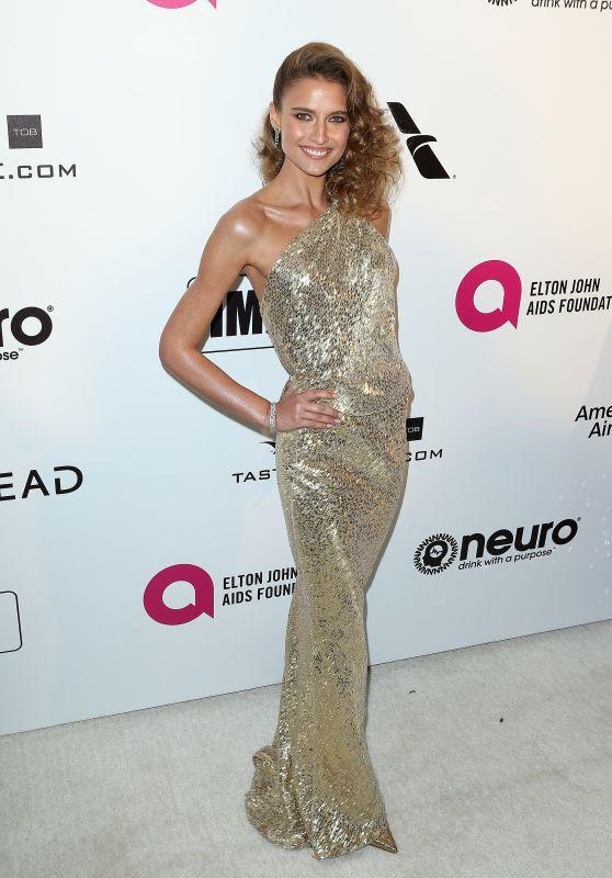 Fernanda Liz – 2019 Elton John's Oscars Viewing Party