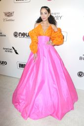 Fiona Xie – 2019 Elton John's Oscars Viewing Party